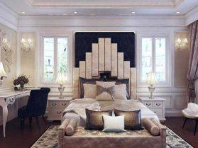 thiết kế chung cư 4 phòng ngủ 1