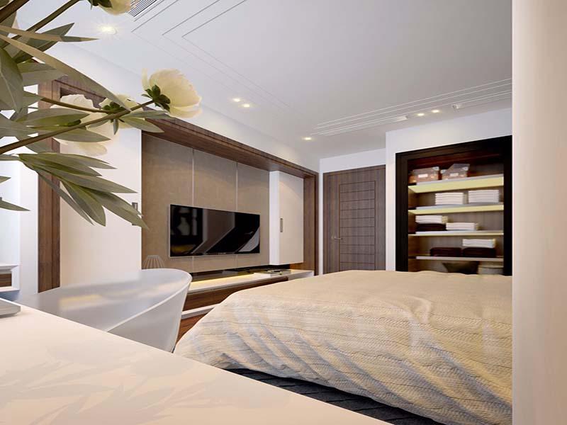 Thiết kế nội thất biệt thự hiện đại 12
