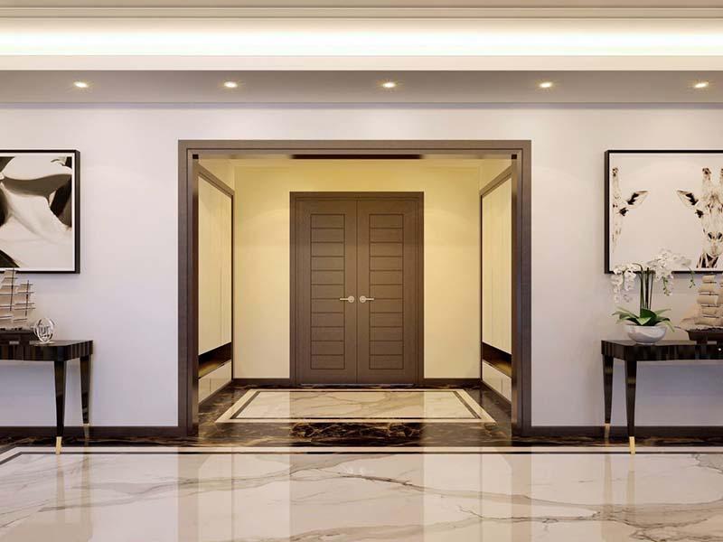 Thiết kế nội thất biệt thự hiện đại 21