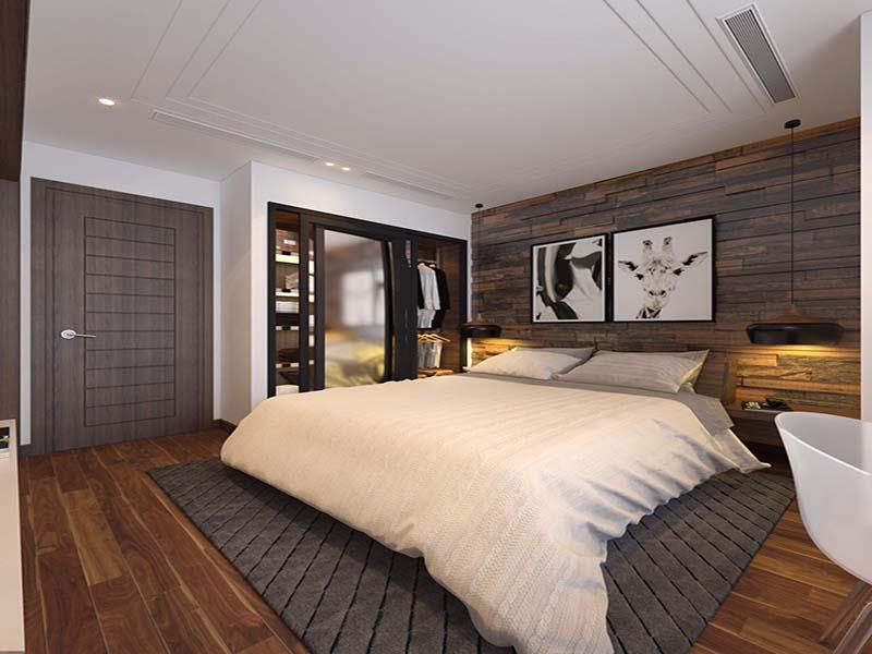Thiết kế nội thất biệt thự hiện đại 9