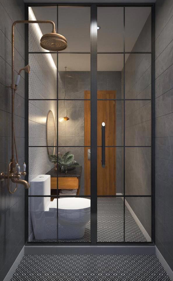 Thiết kế nội thất theo phong cách đồng quê 12
