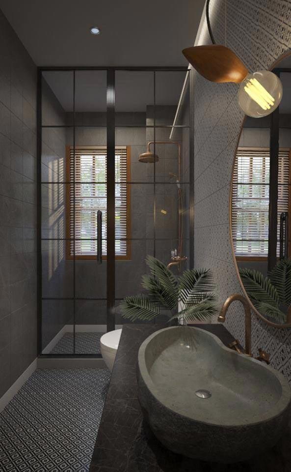 Thiết kế nội thất theo phong cách đồng quê 13