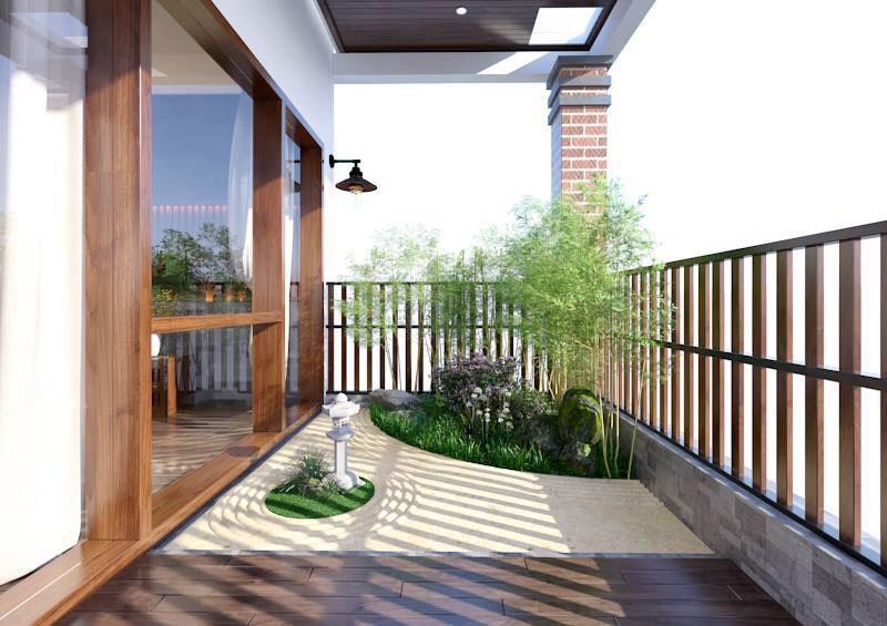 Thiết kế nội thất theo phong cách đồng quê 4