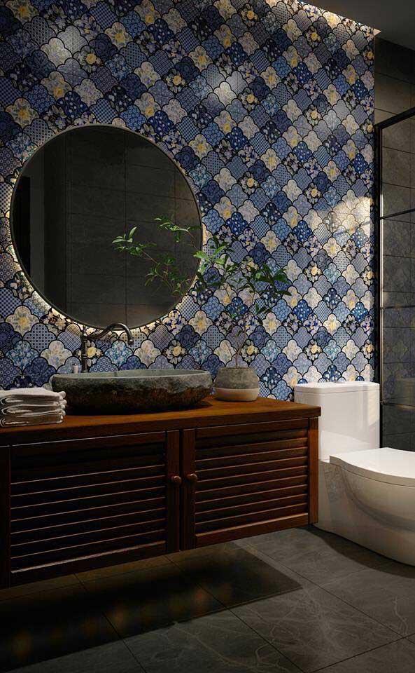 Thiết kế nội thất theo phong cách đồng quê 9