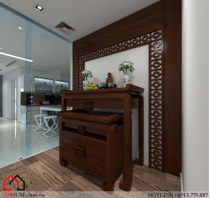 Mẫu thiết kế nhà đẹp 170m2 27